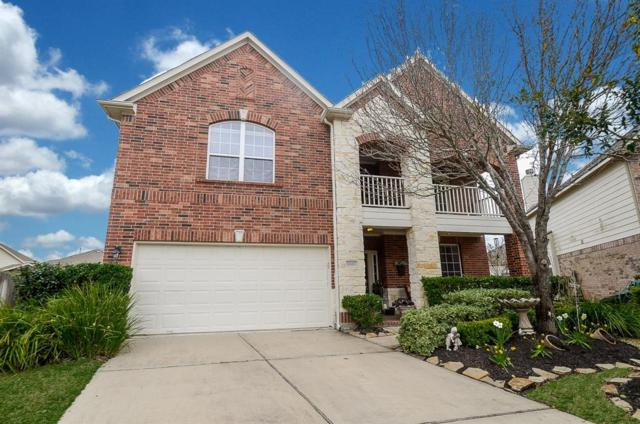 3607 Knights Hollow Court, Katy, TX 77494 (MLS #65422364) :: The SOLD by George Team
