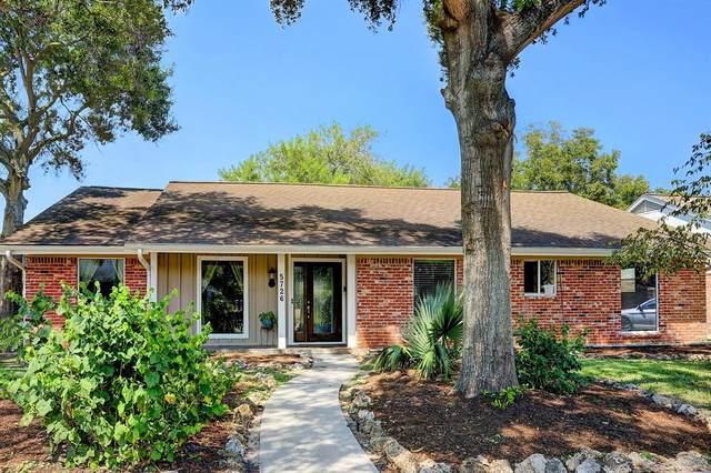 5726 Braesheather Drive, Houston, TX 77096 (MLS #6542318) :: Caskey Realty