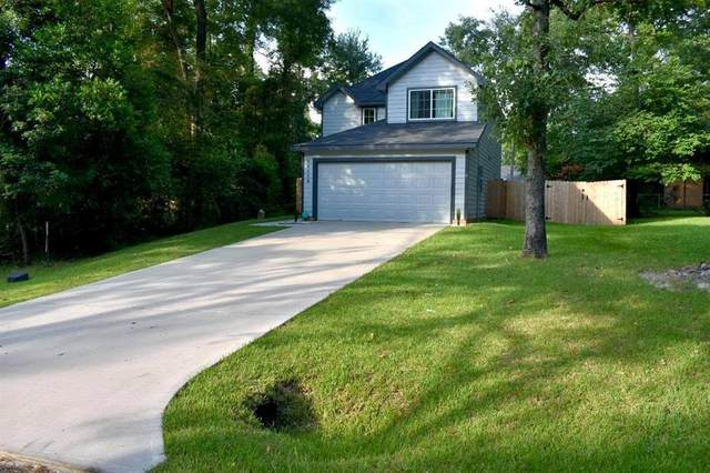 15116 Travis Lane, Willis, TX 77378 (MLS #65428359) :: Lerner Realty Solutions