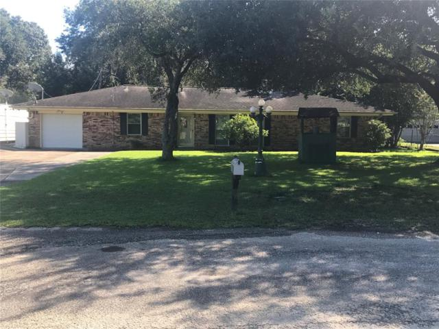 4031 Warbler Street, Pinehurst, TX 77630 (MLS #6542931) :: Texas Home Shop Realty