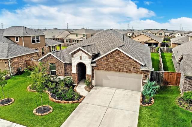 9827 Wyatt Shores Drive, Humble, TX 77396 (MLS #65429633) :: NewHomePrograms.com LLC