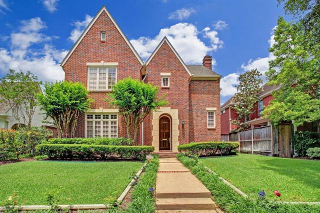 2014 Wroxton Road, Houston, TX 77005 (MLS #65430661) :: The SOLD by George Team