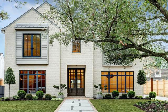 3637 Meadow Lake Lane, Houston, TX 77027 (MLS #65431296) :: Keller Williams Realty