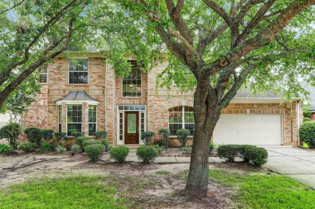1166 1166 Rustling Wind Lane, League City, TX 77573 (MLS #65432146) :: The Bly Team