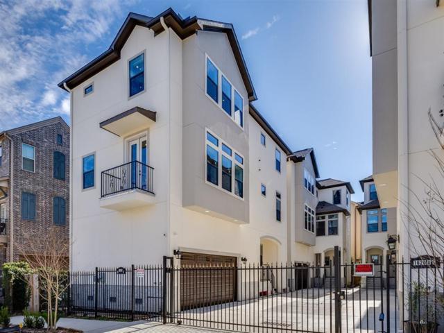 1620 D W 24th St, Houston, TX 77008 (MLS #65432590) :: Texas Home Shop Realty