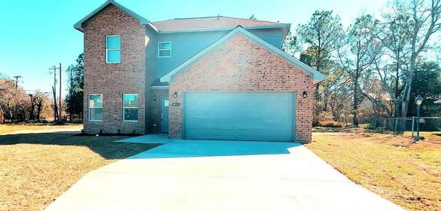 4911 Shady Oak Ln, Texas City, TX 77591 (MLS #65432867) :: Michele Harmon Team