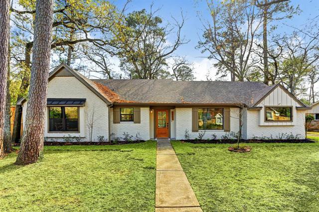 14103 Kellywood Lane, Houston, TX 77079 (MLS #65435363) :: NewHomePrograms.com LLC