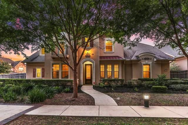 710 Weldon Park Drive, Sugar Land, TX 77479 (MLS #6543544) :: Texas Home Shop Realty