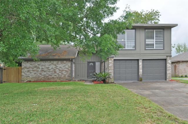 331 Windward Drive, League City, TX 77573 (MLS #65438826) :: Texas Home Shop Realty