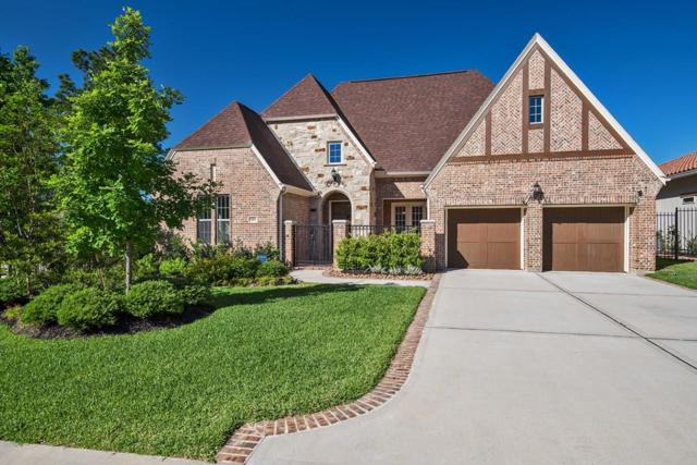103 Turnberry Court, Montgomery, TX 77316 (MLS #65440421) :: The Home Branch