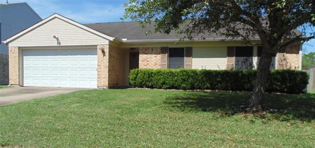 1026 Ferndale Lane, Richmond, TX 77406 (MLS #65444632) :: The Heyl Group at Keller Williams