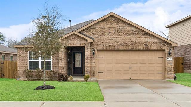 9135 Nina Road, Conroe, TX 77304 (MLS #65444926) :: Giorgi Real Estate Group