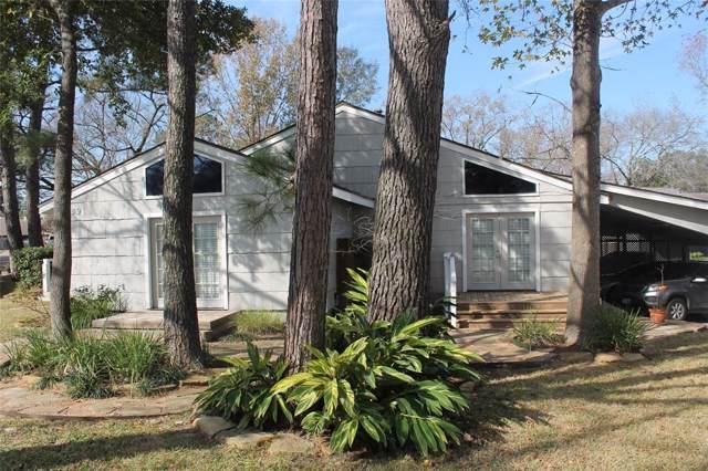39 April Village, Montgomery, TX 77356 (MLS #65449145) :: Texas Home Shop Realty