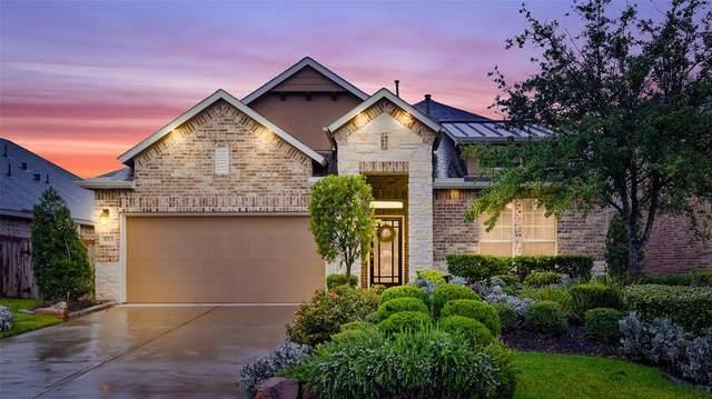 3713 Pinewood Bend Lane, Spring, TX 77386 (MLS #65449730) :: The SOLD by George Team
