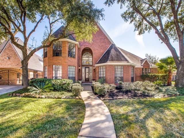 7619 Naremore Drive, Spring, TX 77379 (MLS #65455367) :: Caskey Realty