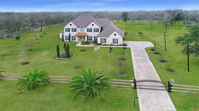 32102 Amberjack Drive, Richwood, TX 77515 (MLS #6545653) :: Ellison Real Estate Team