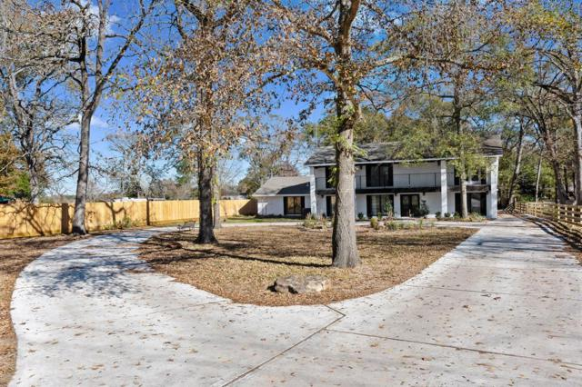 18022 Rogers Road, New Waverly, TX 77358 (MLS #65461016) :: The SOLD by George Team