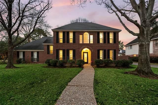 22114 Wickfield Drive, Katy, TX 77450 (MLS #6546166) :: The Property Guys