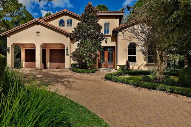 30 Frontenac Way, The Woodlands, TX 77382 (MLS #6546652) :: The SOLD by George Team