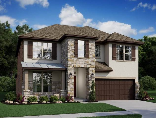 608 Celestial View Court, Katy, TX 77493 (MLS #65471638) :: The Bly Team