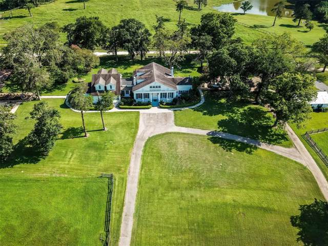 1901 W Navarro Road, Crockett, TX 75835 (MLS #65471759) :: Giorgi Real Estate Group