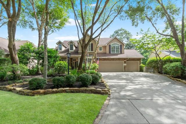6 Sunspree Place, The Woodlands, TX 77382 (MLS #65471897) :: Giorgi Real Estate Group