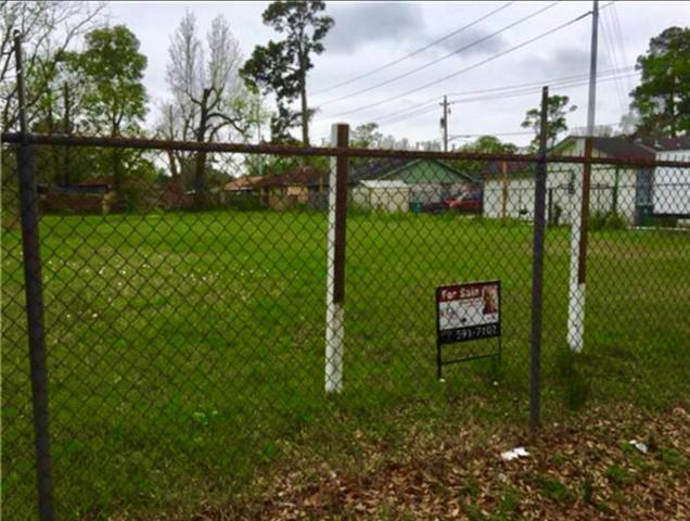 9113 Homestead Road, Houston, TX 77016 (MLS #65472850) :: Texas Home Shop Realty
