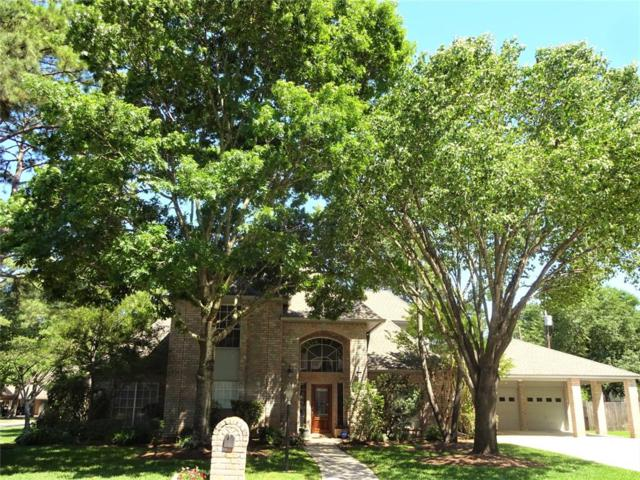 17610 Pine Thistle Court Court, Spring, TX 77379 (MLS #65473203) :: The Home Branch