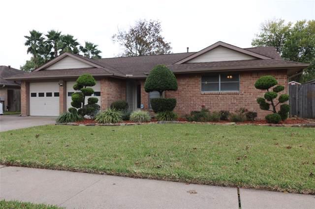 1121 E P Street, Deer Park, TX 77536 (MLS #6547452) :: Bay Area Elite Properties