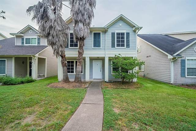 6138 Spruce Bough Court, Humble, TX 77346 (MLS #65474671) :: The Bly Team