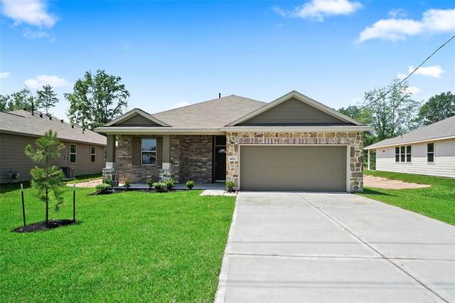 1490 Alice Lane, Beaumont, TX 77705 (MLS #65476555) :: The SOLD by George Team