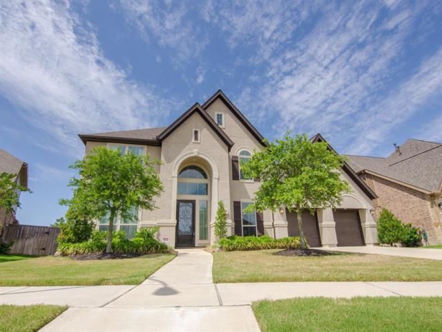 27902 Burchfield Grove Lane, Katy, TX 77494 (MLS #65478854) :: Connect Realty