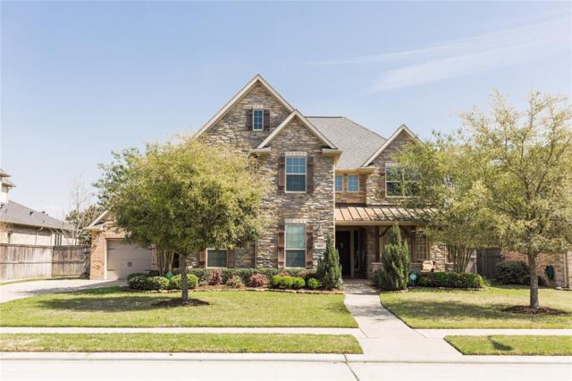 6107 Mustang Trail Lane, Fulshear, TX 77441 (MLS #65479010) :: Krueger Real Estate