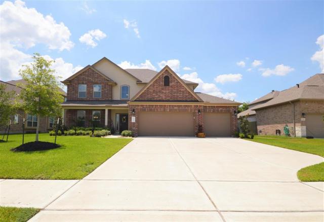 2938 Hawkins Creek Lane, League City, TX 77573 (MLS #65479499) :: The SOLD by George Team