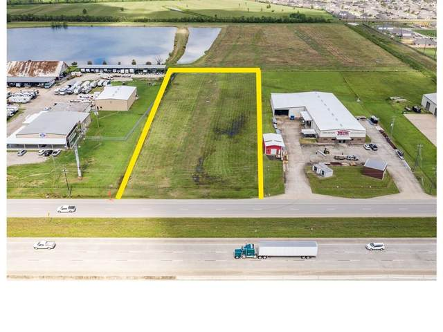 12545 Interstate 10 E, Baytown, TX 77523 (MLS #65482825) :: Guevara Backman