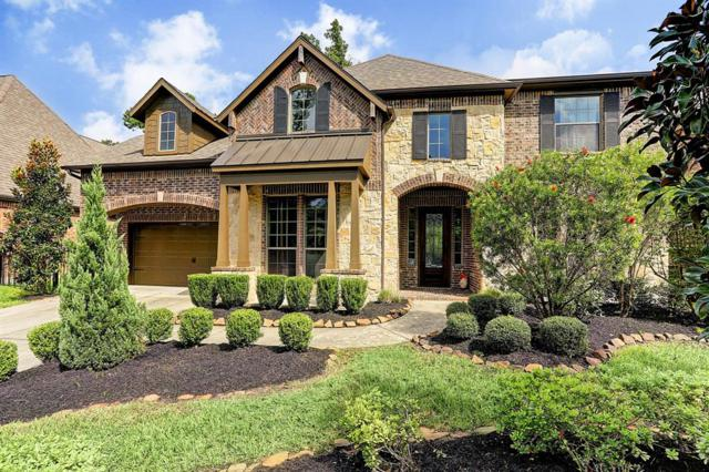 58 S Almondell Circle, The Woodlands, TX 77354 (MLS #65484105) :: TEXdot Realtors, Inc.