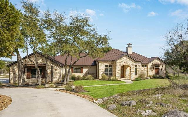 131 Spring Valley Cove, Boerne, TX 78006 (MLS #65484263) :: Ellison Real Estate Team