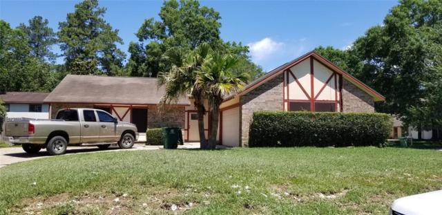 3010 Maple Knoll Drive, Kingwood, TX 77339 (MLS #65485866) :: NewHomePrograms.com LLC