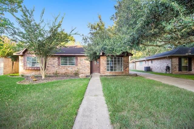 1014 Crossfield Drive, Katy, TX 77450 (MLS #65486683) :: The Wendy Sherman Team