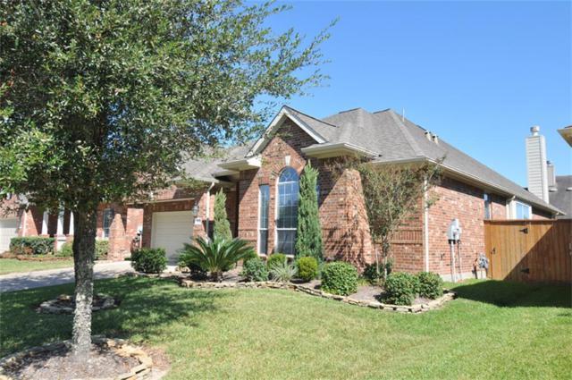 5227 Valley Bluff Lane, Katy, TX 77494 (MLS #6548755) :: Grayson-Patton Team