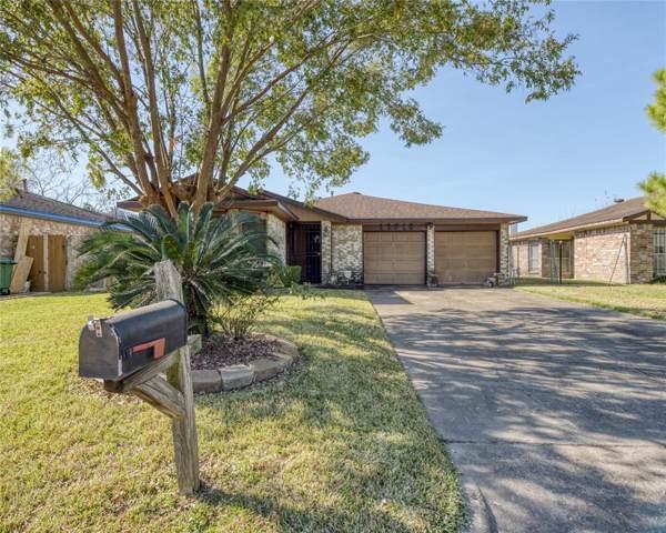 12710 Sandrock Drive, Houston, TX 77048 (MLS #65487574) :: Texas Home Shop Realty