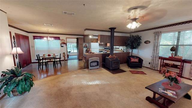 436 Seminole Circle, Onalaska, TX 77360 (MLS #65487997) :: Fine Living Group