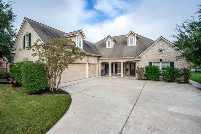12652 Lake Vista Drive, Willis, TX 77318 (MLS #65489500) :: The Freund Group