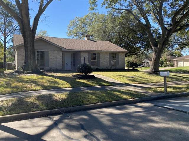 16302 Forest Bend Avenue, Friendswood, TX 77546 (MLS #65490927) :: The SOLD by George Team