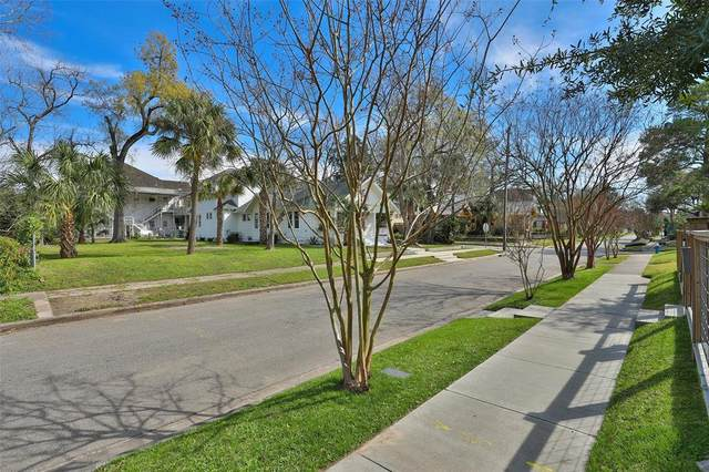 402 Cordell Street, Houston, TX 77009 (MLS #65493261) :: The SOLD by George Team
