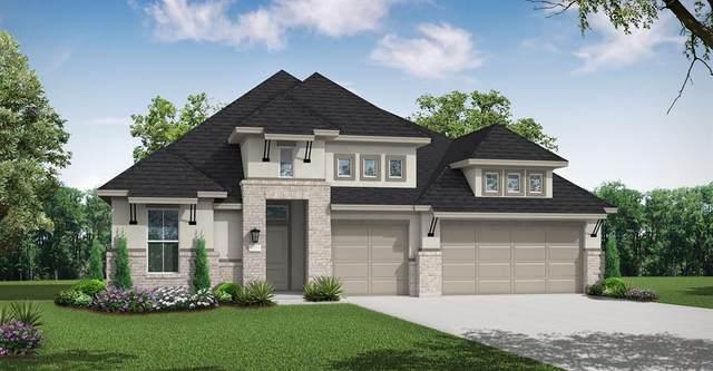 10526 Sparkling Stream Trail, Richmond, TX 77406 (MLS #65494629) :: Texas Home Shop Realty