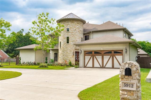 5912 T Street, Katy, TX 77493 (MLS #65495029) :: Texas Home Shop Realty
