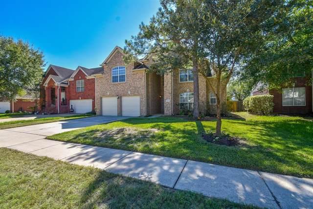 14903 Carolina Falls Lane, Cypress, TX 77433 (MLS #6549633) :: TEXdot Realtors, Inc.