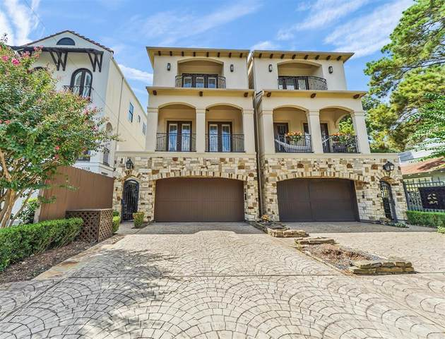 305 Birdsall Street, Houston, TX 77007 (MLS #65497729) :: Bray Real Estate Group