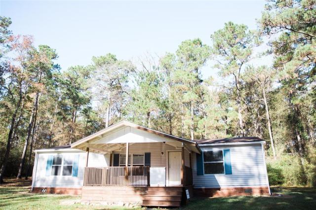 31118 Squires Way, Magnolia, TX 77354 (MLS #65497778) :: Krueger Real Estate